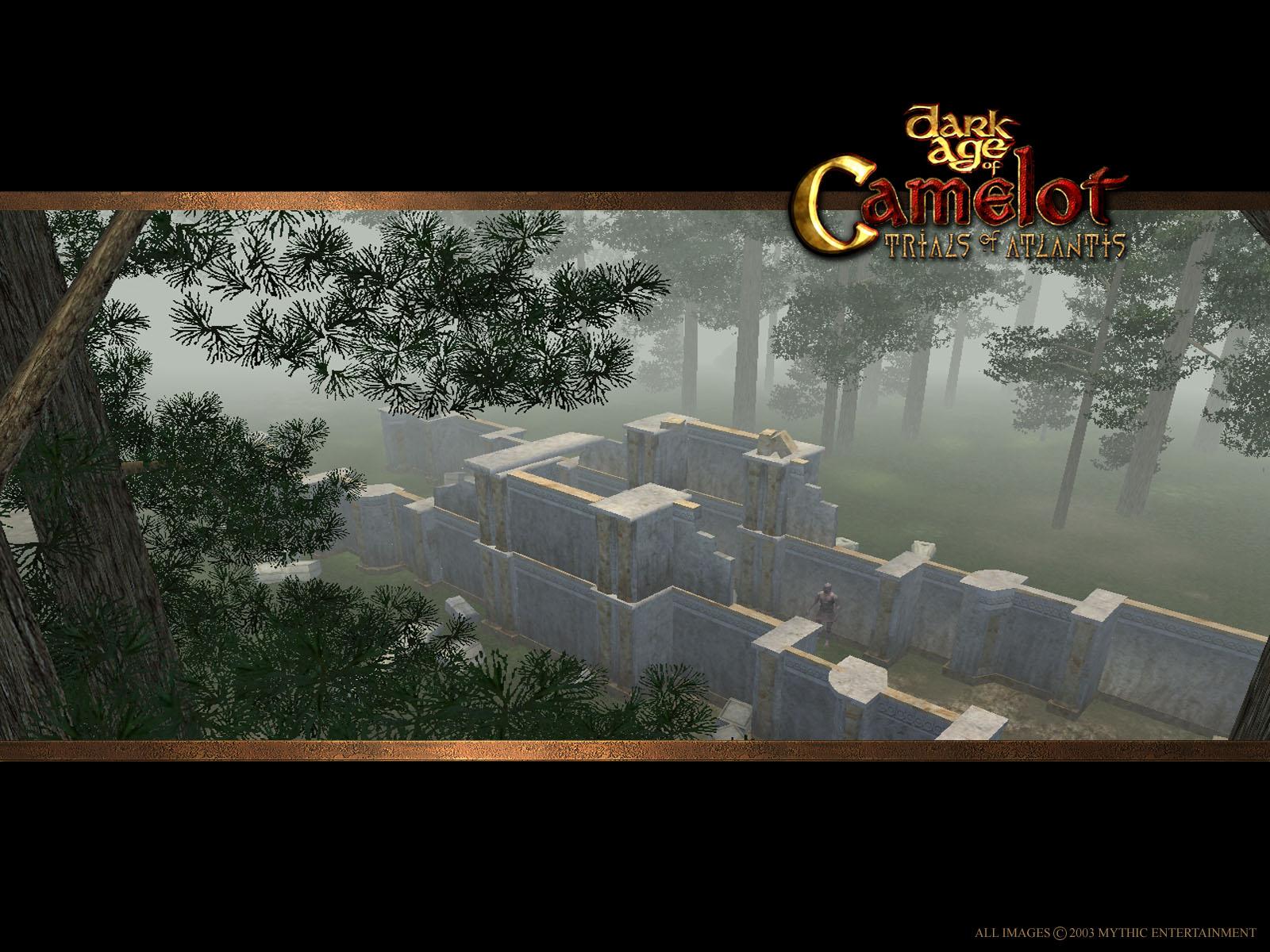 Dark Age Of Camelot Play The Award Winning Rvr Mmo Rpg