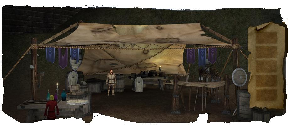 Dark Age of Camelot - Play the award winning RvR MMO RPG!