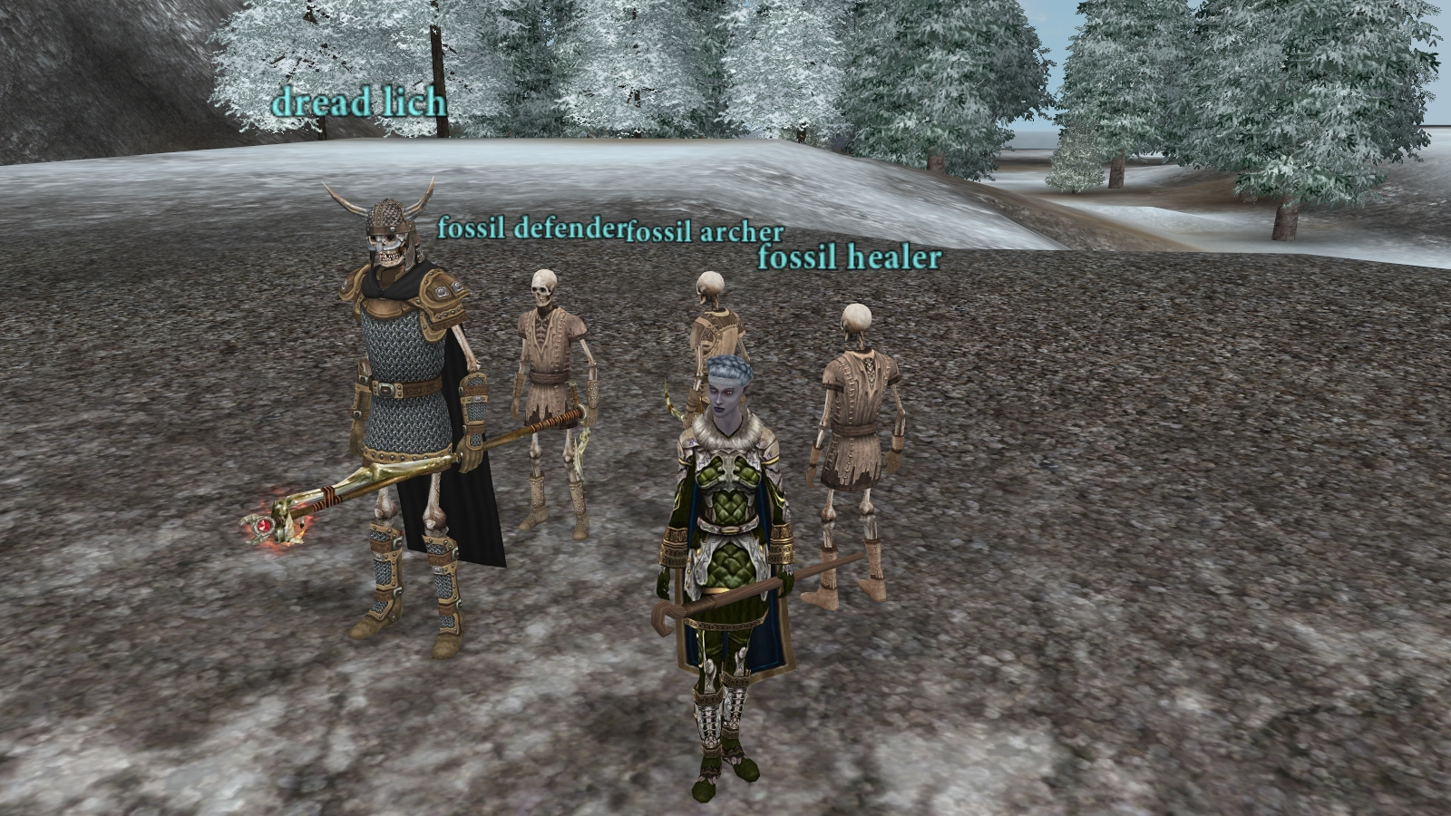 Dark Age of Camelot - Play the award winning RvR MMO RPG!
